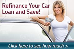 Refinance Your Car Loan and Save!