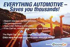 Everything automotive!