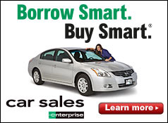 Low Car Loan Rates!