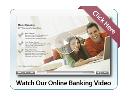 Online Banking Video