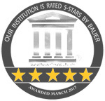 5 Star Rating!