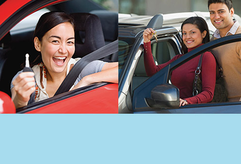 Check Out PAFCU's Lower Auto Rates!
